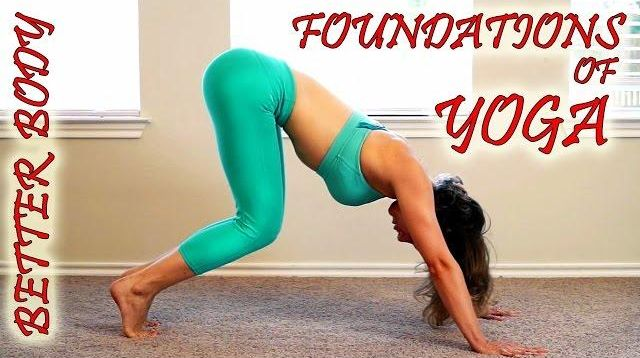 foundations-of-yoga-better-body