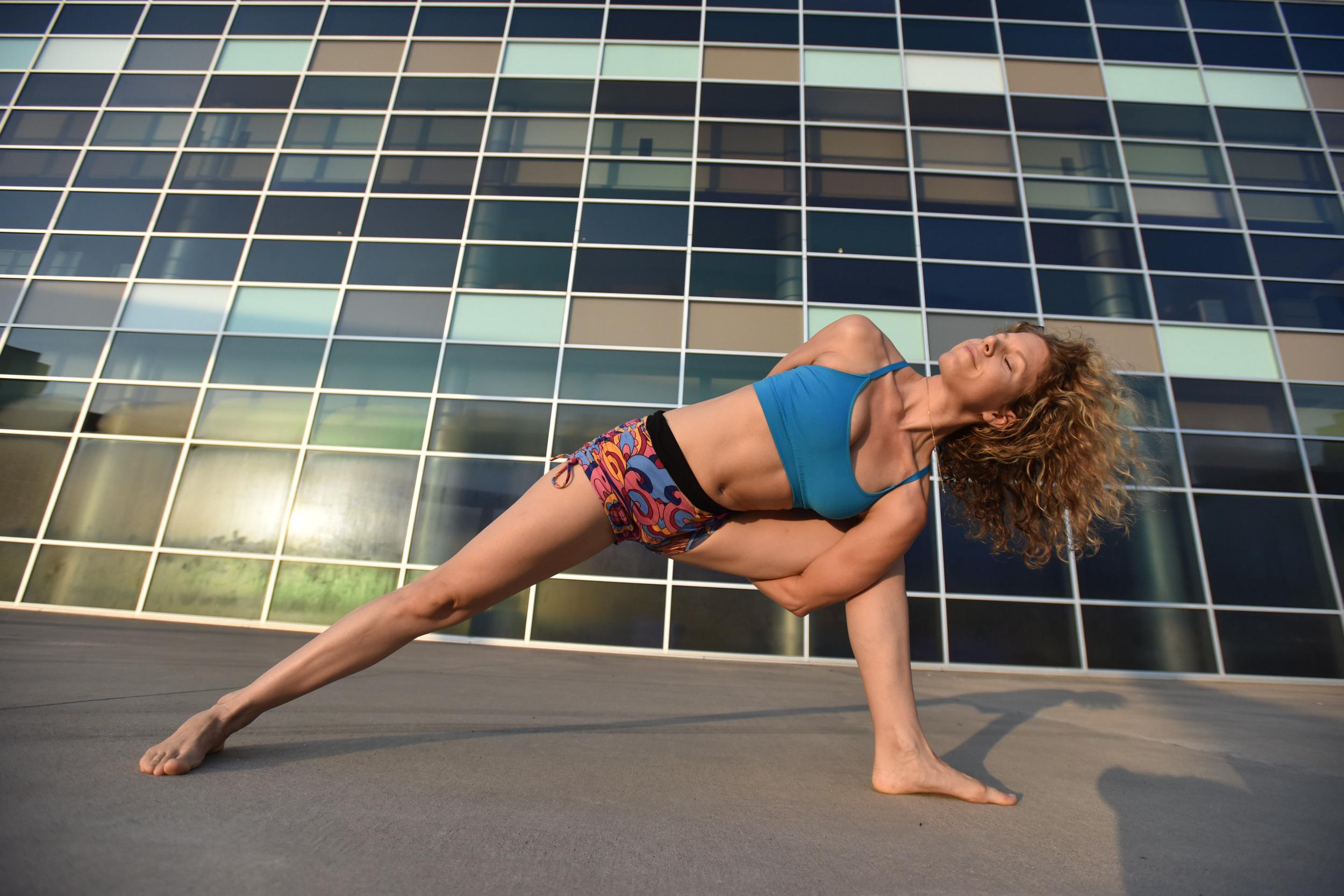 Whole Foods Austin Yoga