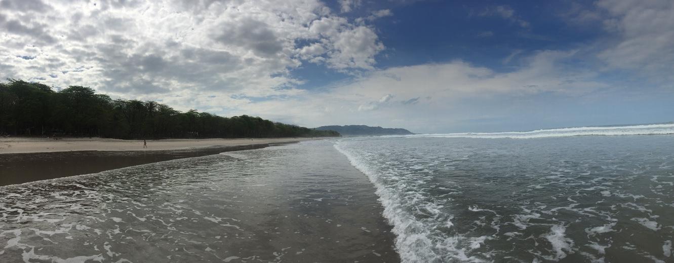 ocean lover pano